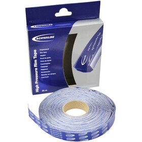 SCHWALBE High-Pressure Rim Tape Roll 25 m self-adhesive